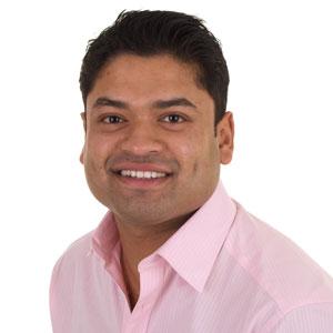 Dr Prasanta K. Banerjee
