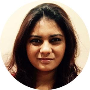 Dr Priya Bilakhia