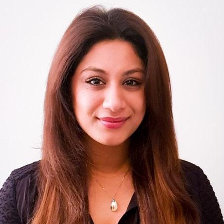 Dr Zahra Jivraj