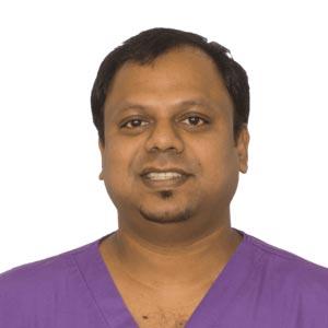 Dr Kristlee Fernandes