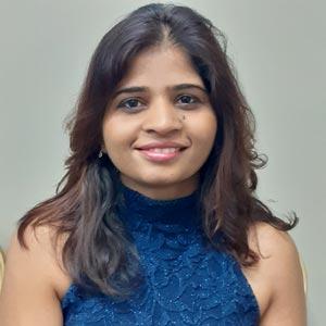 Dr Sharmila Khopade